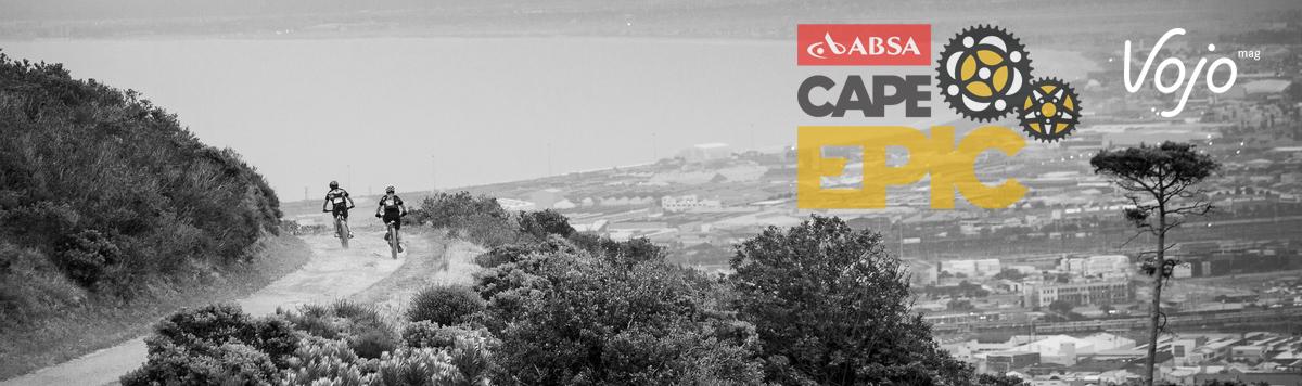 Absa Cape Epic 2015 Prologue - UCT