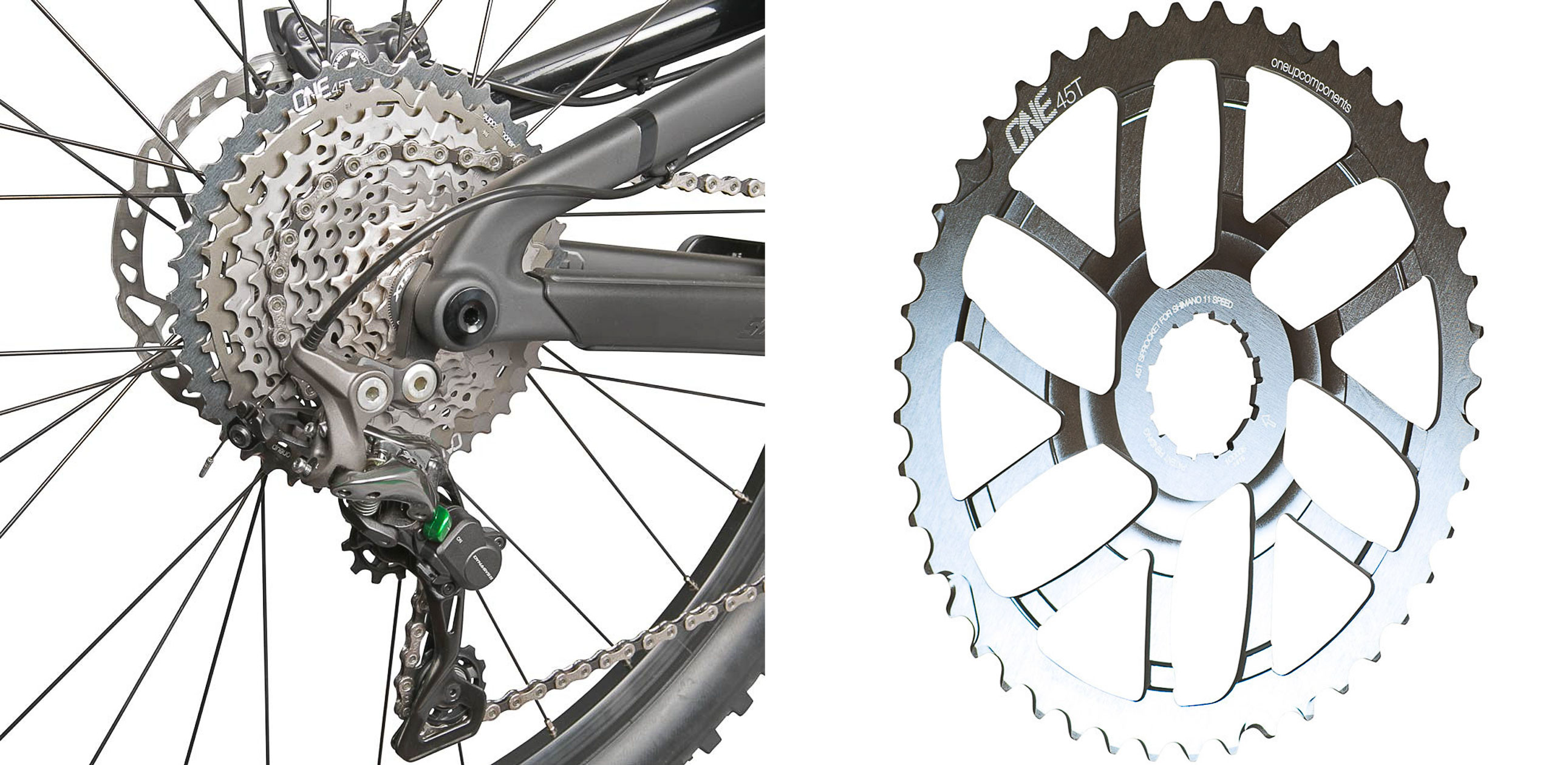 OneUp-Components-45T-11-Speed-Shimano-Sprocket-XT-XTR