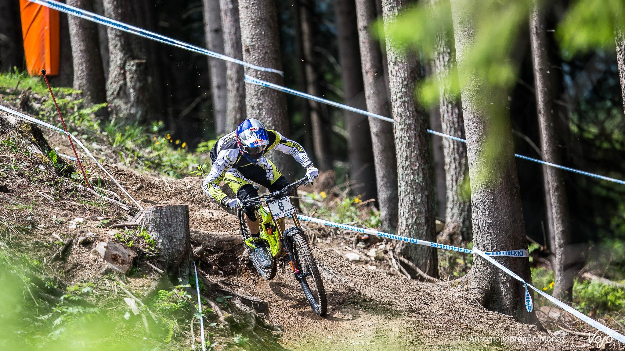 Leogang_UCI_World_Cup_DH_2015_(Porfolio)_(Bruni)_(Copyright_Antonio_Obregon_VojoMag-29