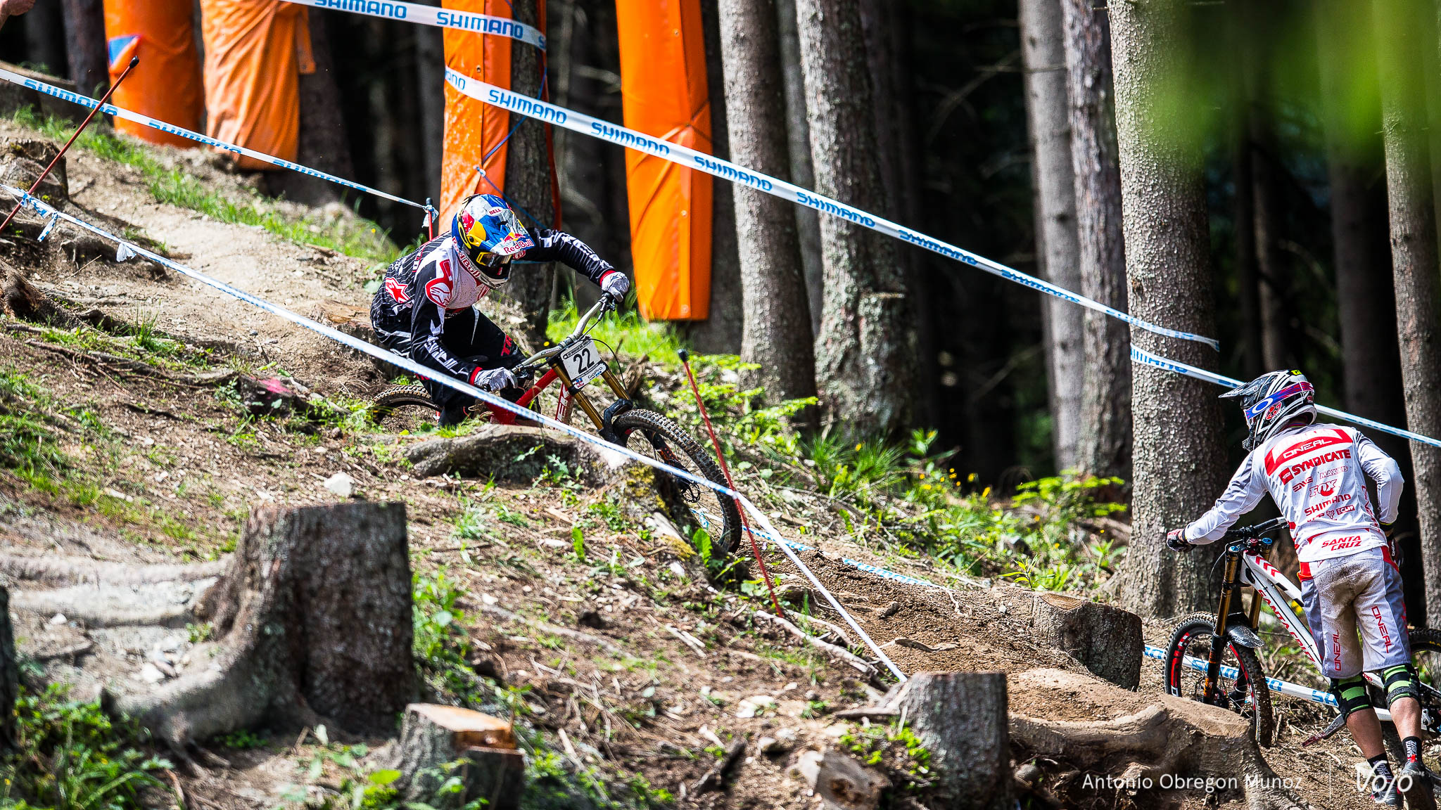 Leogang_UCI_World_Cup_DH_2015_(Porfolio)_(Mcdonald)_(Copyright_Antonio_Obregon_VojoMag-31
