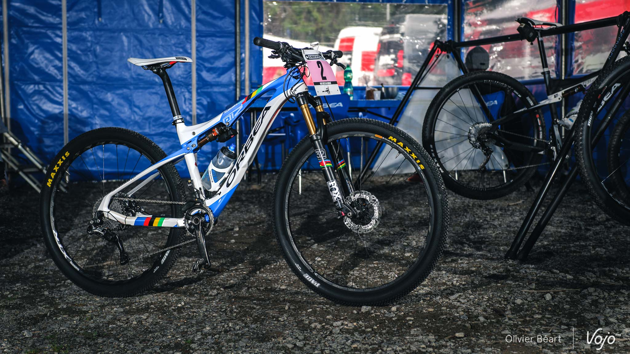 World_Cup_MTB_Pro_Bike_Check_Catharine_Pendrel°Orbea_Oiz_Copyright_OBeart_VojoMag-1