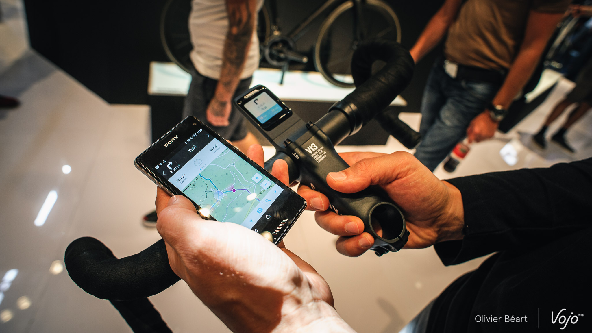 Eurobike_2016_Canyon_Smart_Cycling_Computer_Compteur_GPS_OBeart_VojoMag-1