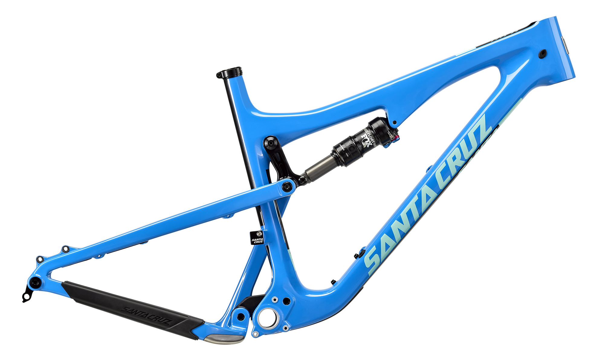 5010 Frame Profile Blue