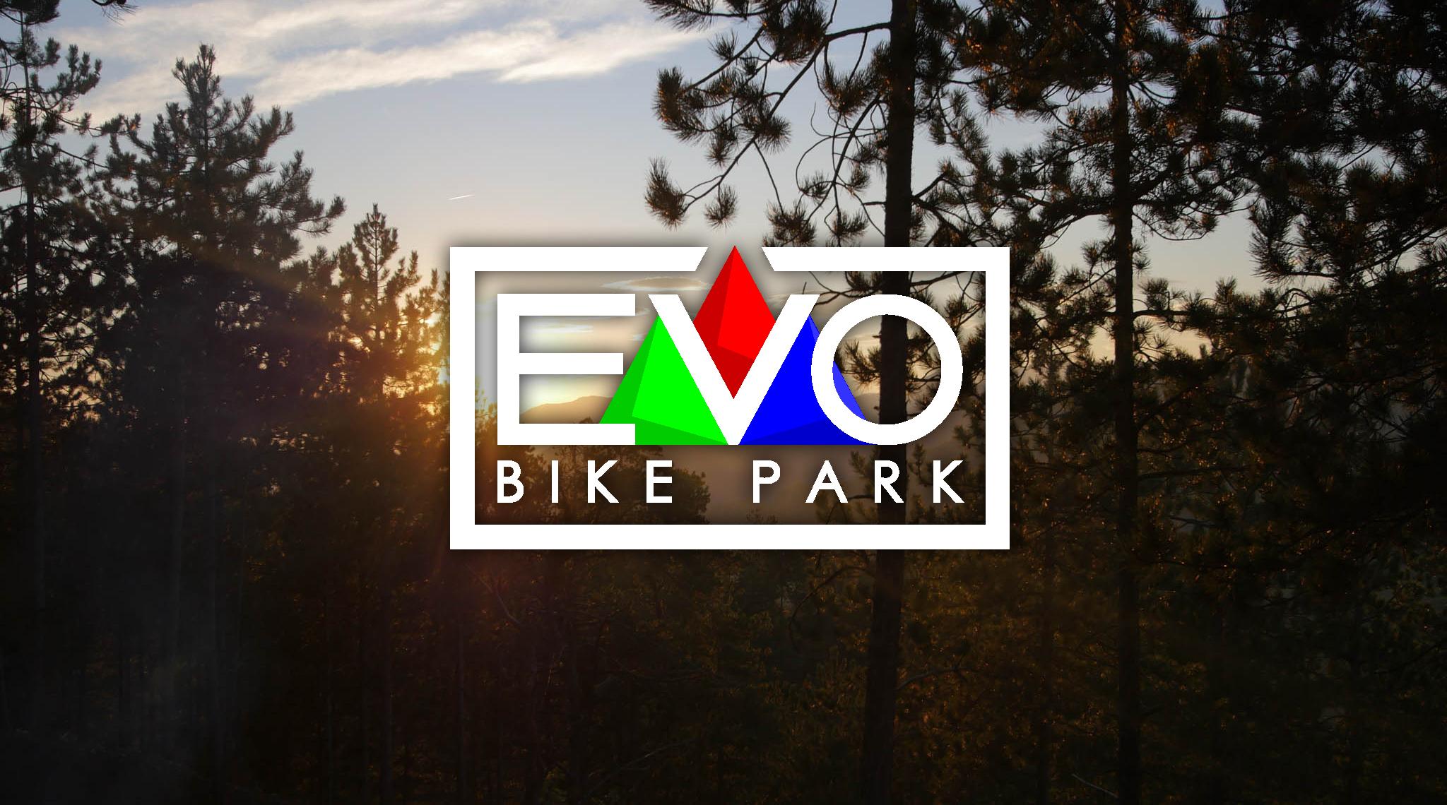 EVO BikPark Logo