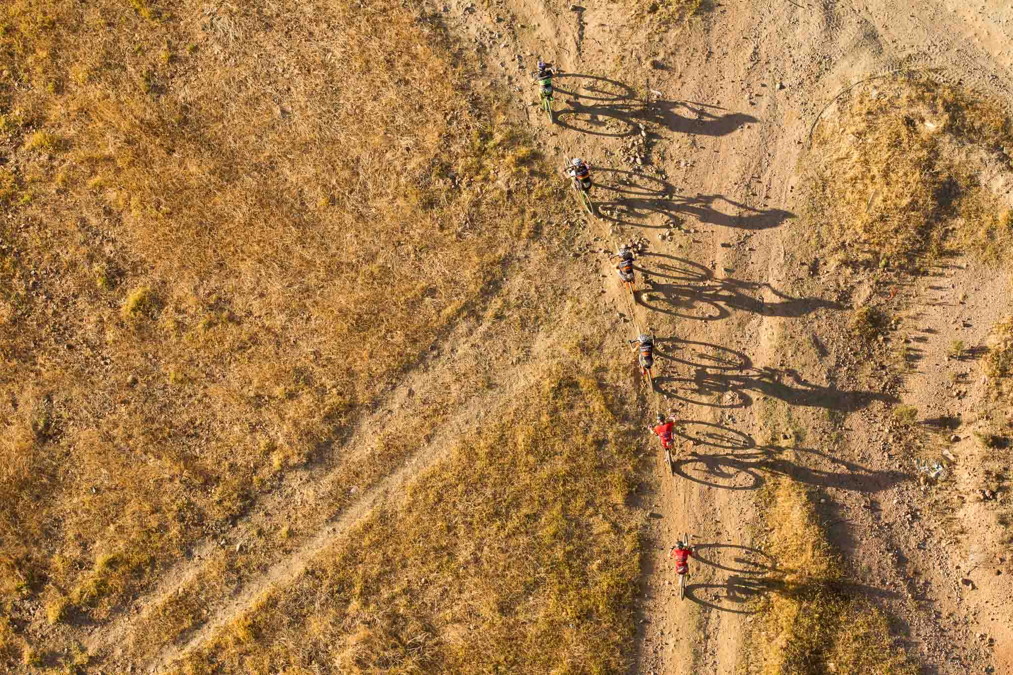 Riders during stage 1 of the 2016 Absa Cape Epic Mountain Bike stage race held from Saronsberg Wine Estate in Tulbagh, South Africa on the 14th March 2016 PLEASE ENSURE THE APPROPRIATE CREDIT IS GIVEN TO THE PHOTOGRAPHER AND SPORTZPICS ALONG WITH THE ABSA CAPE EPIC {ace2016}