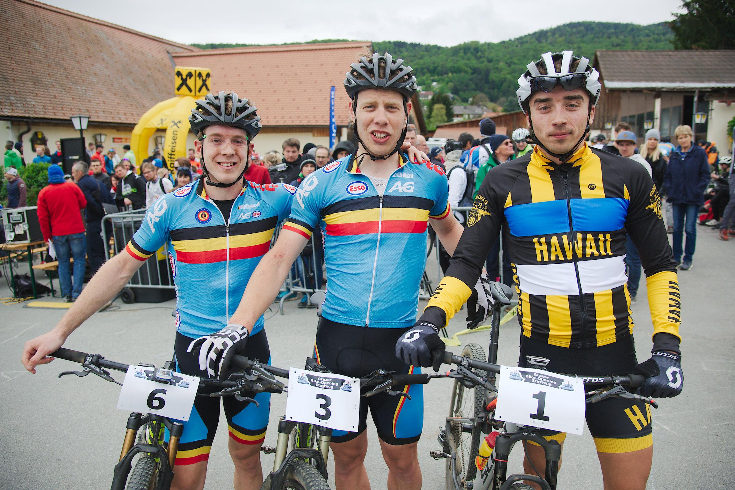 bike-opening stattegg 2016