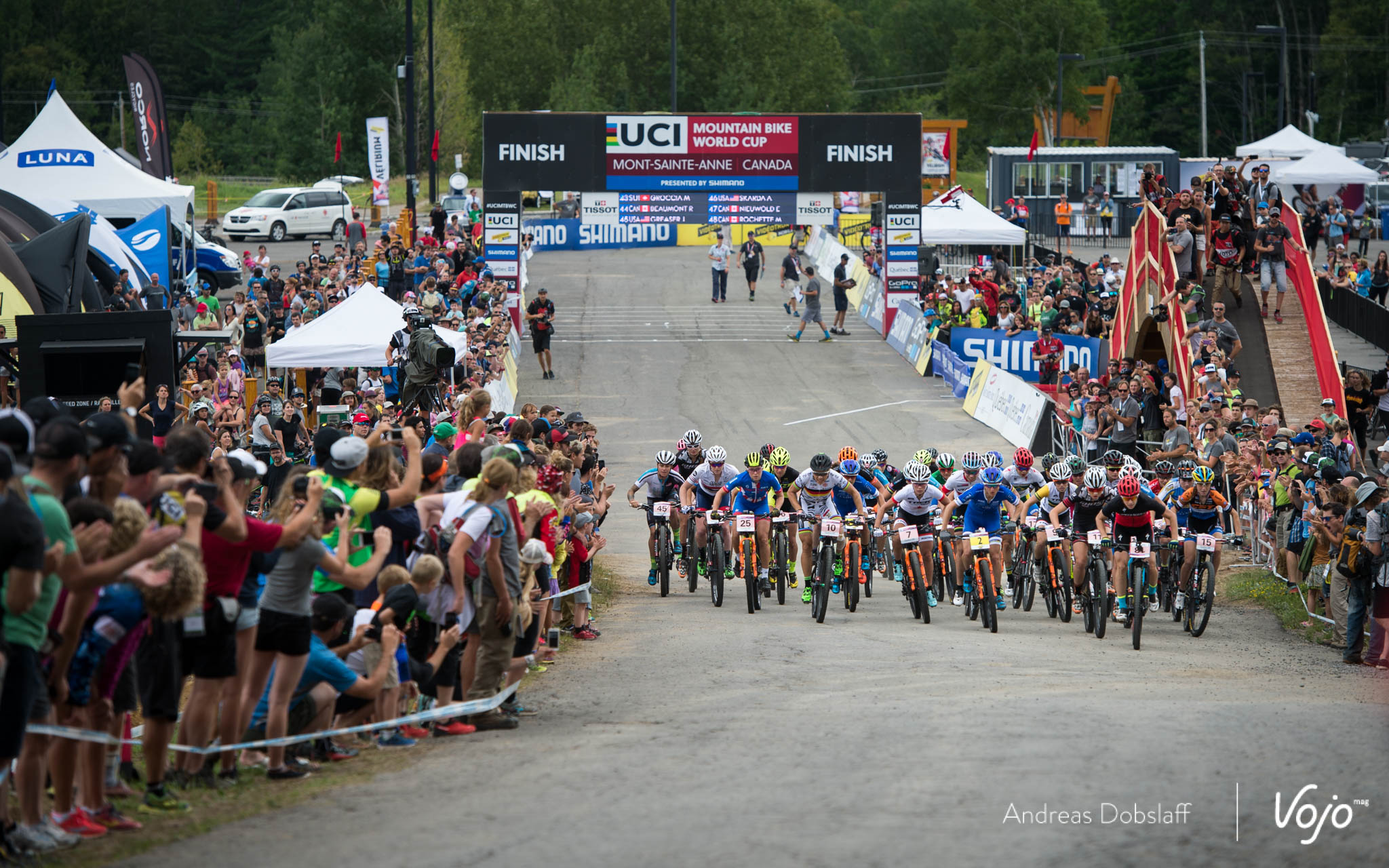 25, Huck, Erin, Scott-3Rocks Racing, , USA 10, Spitz, Sabine, Sabine Spitz Pro Team, , GER 7, Batty, Emily, Trek Factory, , CAN 5, Nash, Katerina, Luna Pro Team, , CZE 1, Langvad, Annika, Specialized Racing XC, , DEN 14, Dahle Flesja, Gunn-Rita, Multivan Merida Biking Team, , NOR 2, Pendrel, Catherine, Luna Pro Team, , CAN 20, Benko, Barbara, Focus XC Team, TV Haiger, HUN 9, Henderson, Rebecca, Trek Factory, , AUS 19, Zakelj, Tanja, Unior Tools, , SLO 11, Grobert, Helen, Ghost Factory Racing Team, RSV Trompeter Bad Säckingen, GER 15, Belomoyna, Yana, CST Superior Brentjens, , UKR 13, Davison, Lea, Specialized Racing, , USA