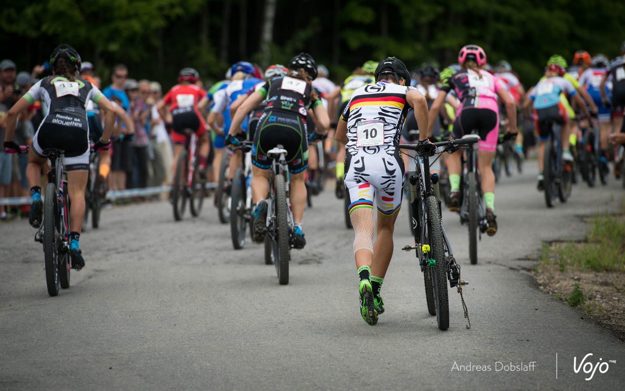 10, Spitz, Sabine, Sabine Spitz Pro Team, , GER
