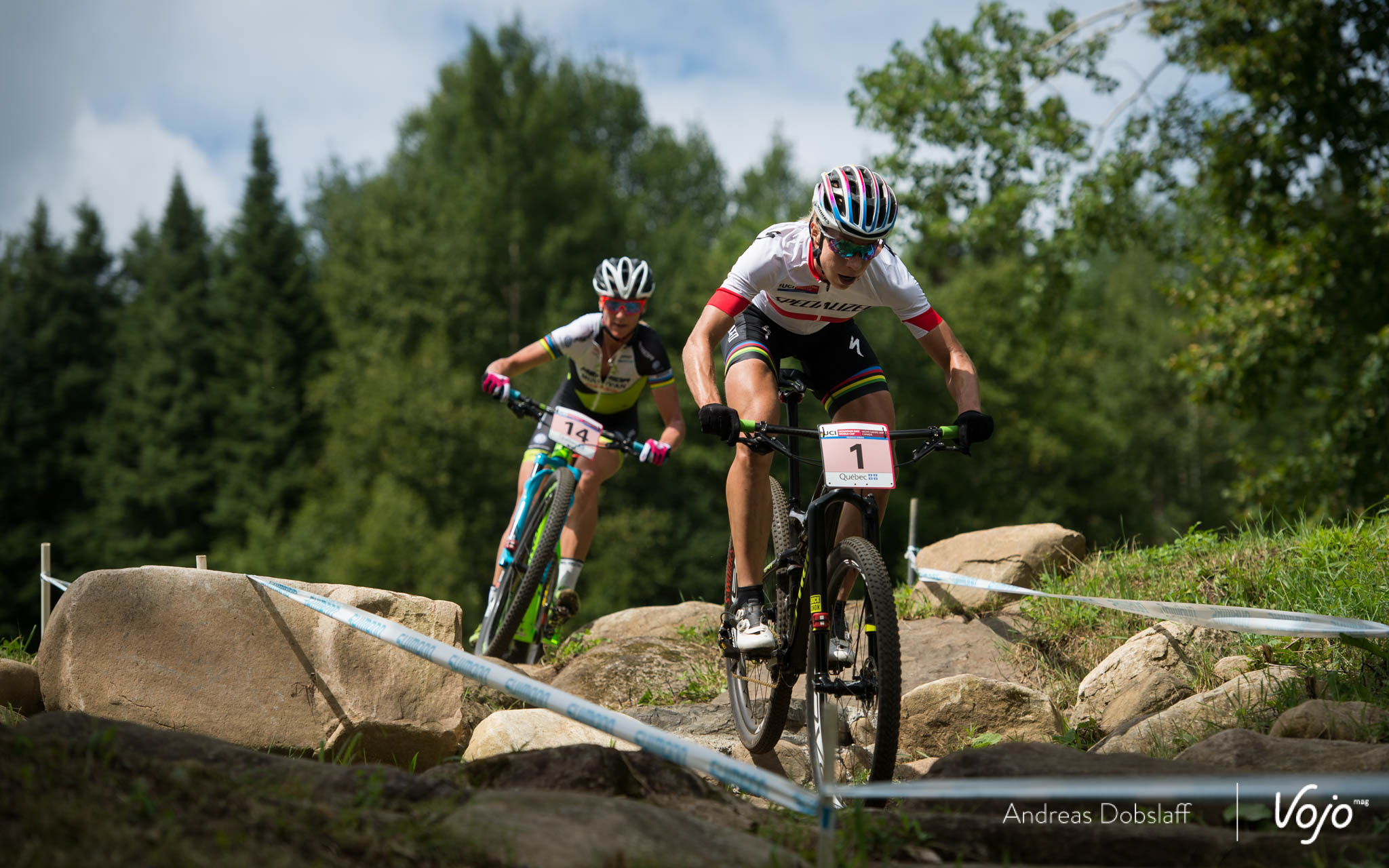 1, Langvad, Annika, Specialized Racing XC, , DEN
