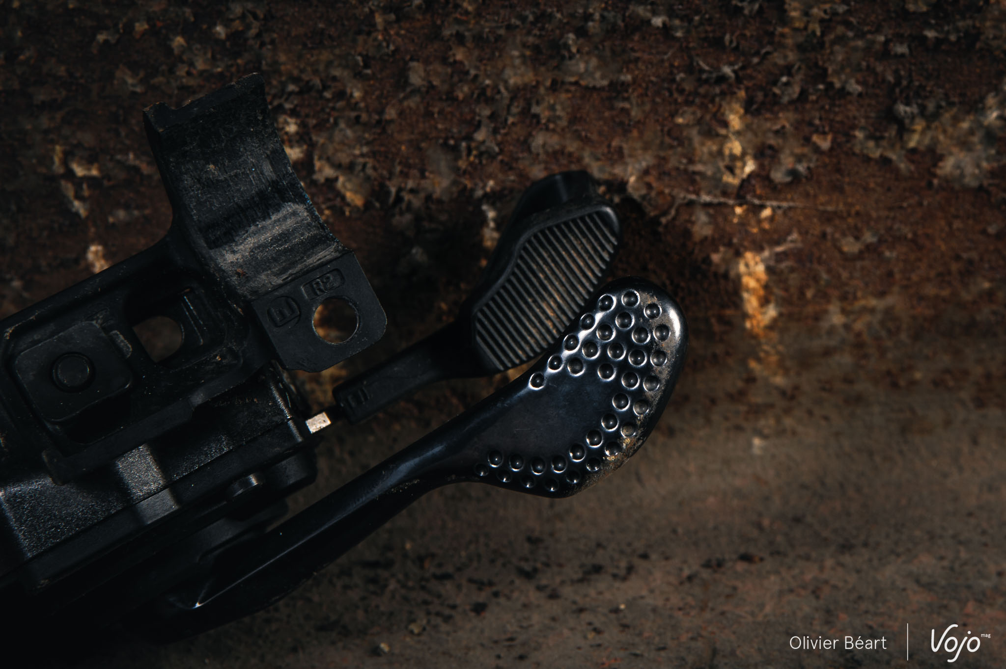 Test longue durée : 1500km en Shimano XT M8000 - Vojo Magazine