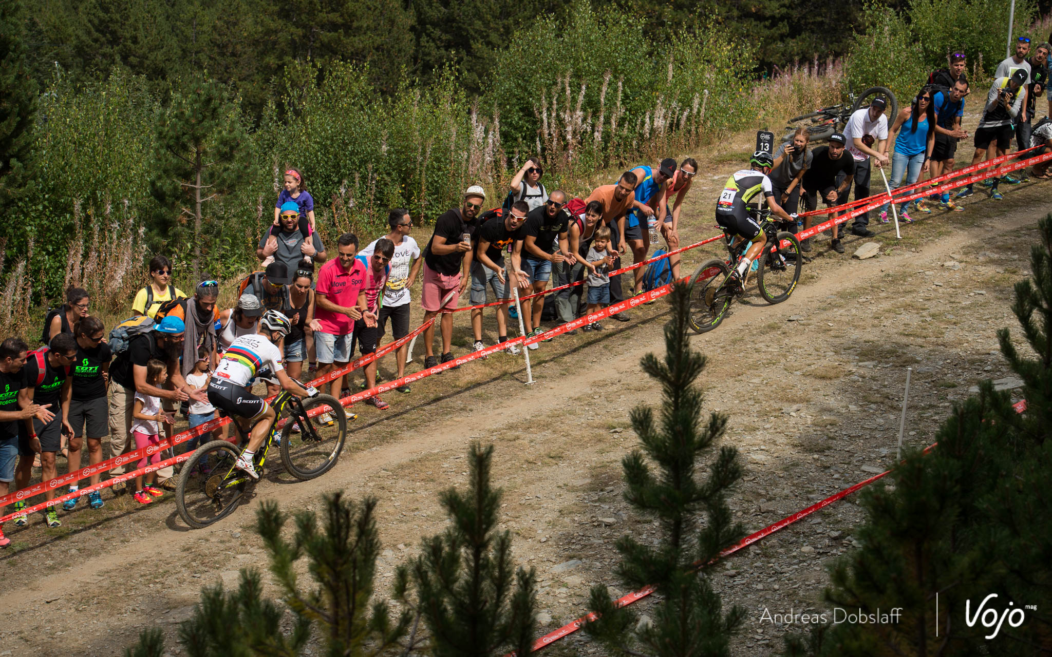 2, Schurter, Nino, Scott-Odlo, , SUI 21, Cink, Ondrej, Multivan Merida Biking Team, , CZE