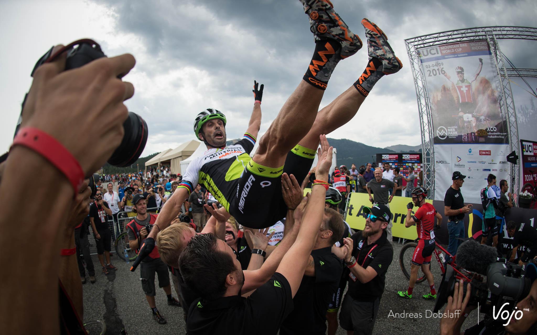 29, Hermida Ramos, José Antonio, Multivan Merida Biking Team, , ESP 21, Cink, Ondrej, Multivan Merida Biking Team, , CZE 44, Litscher, Thomas, Multivan Merida Biking Team, , SUI