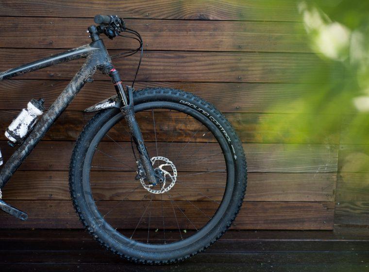 Nouveauté les roues Roval Control SL 2017 font peau neuve. Essai exclusif.