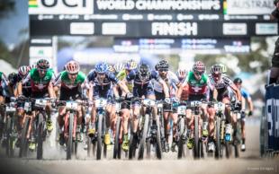Portfolio | Worlds XC 2017 – Cairns : de la poussière, émergea la Suisse