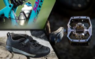 Test Ride #3 : ION / Abloc / Nukeproof