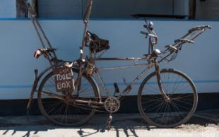 Bush bike check: une découverte en Zambie