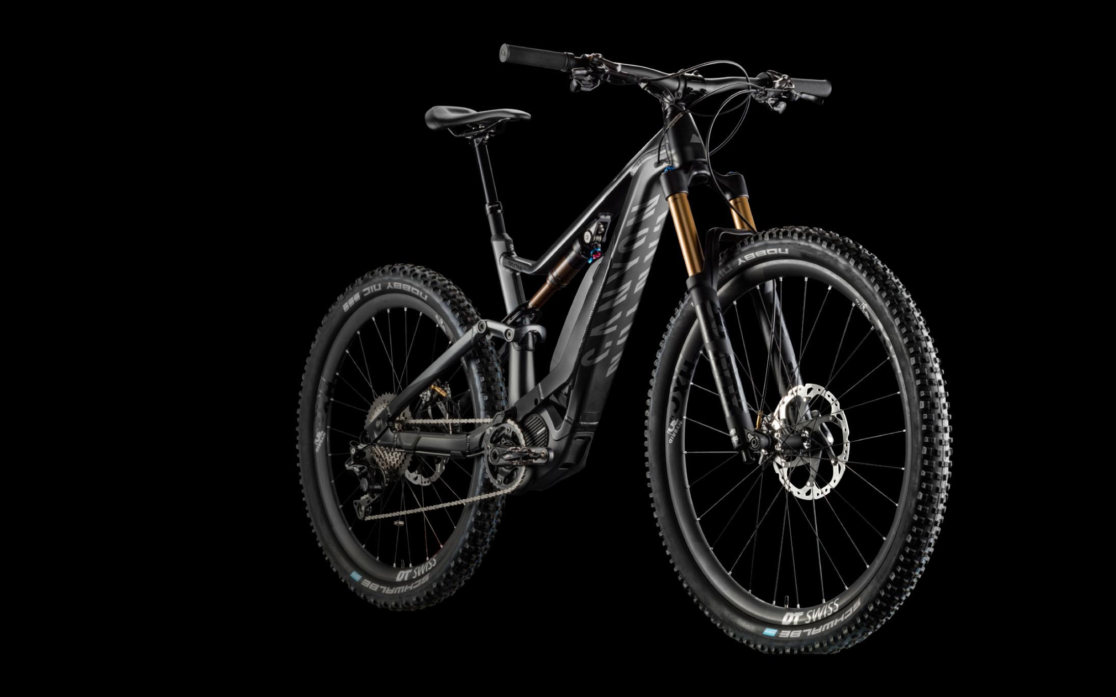 Présentation | Canyon Spectral:ON : on a roulé l'e-bike made