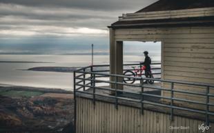 Découverte | Couleurs d'automne au Québec #3 : Mont-Ste-Anne