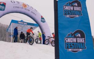 Vécu: le Snow Bike Festival en 29 pouces