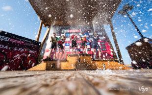 XC World Cup #6 Mont Sainte-Anne   Triomphes au bord du Saint-Laurent