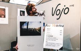 Vojo Magazine, Volume 2 : on monte le son !