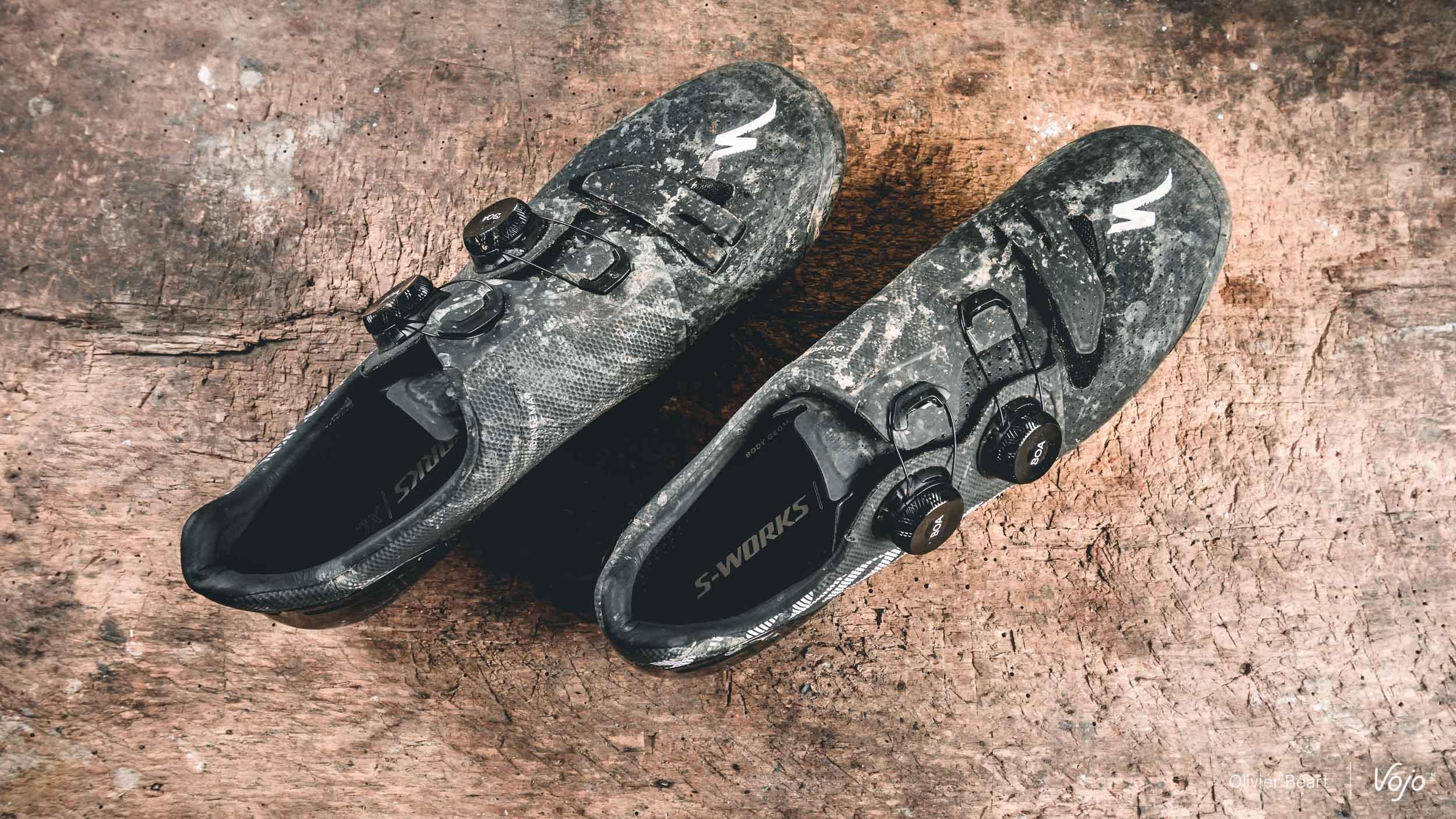 Recon Magazine Specialized Vojo Chaussures Nouveauté Test Works S 1xEX0nqw
