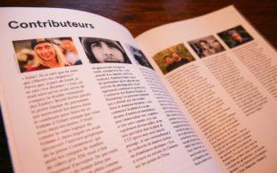 Vojo Magazine, Volume 2 – Cécile Ravanel, Dan Milner, Antidote Solutions… Ils y ont apporté leur patte
