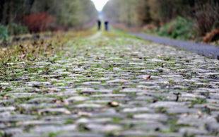 Paris-Roubaix en mode gravel : sur les traces de la légende