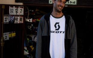 Interview | Florent Payet, au coeur du Scott Factory DH Team