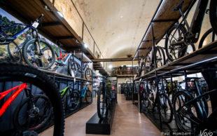 Specialized 2019 | Tour d'horizon, de Valence à Morgan Hill