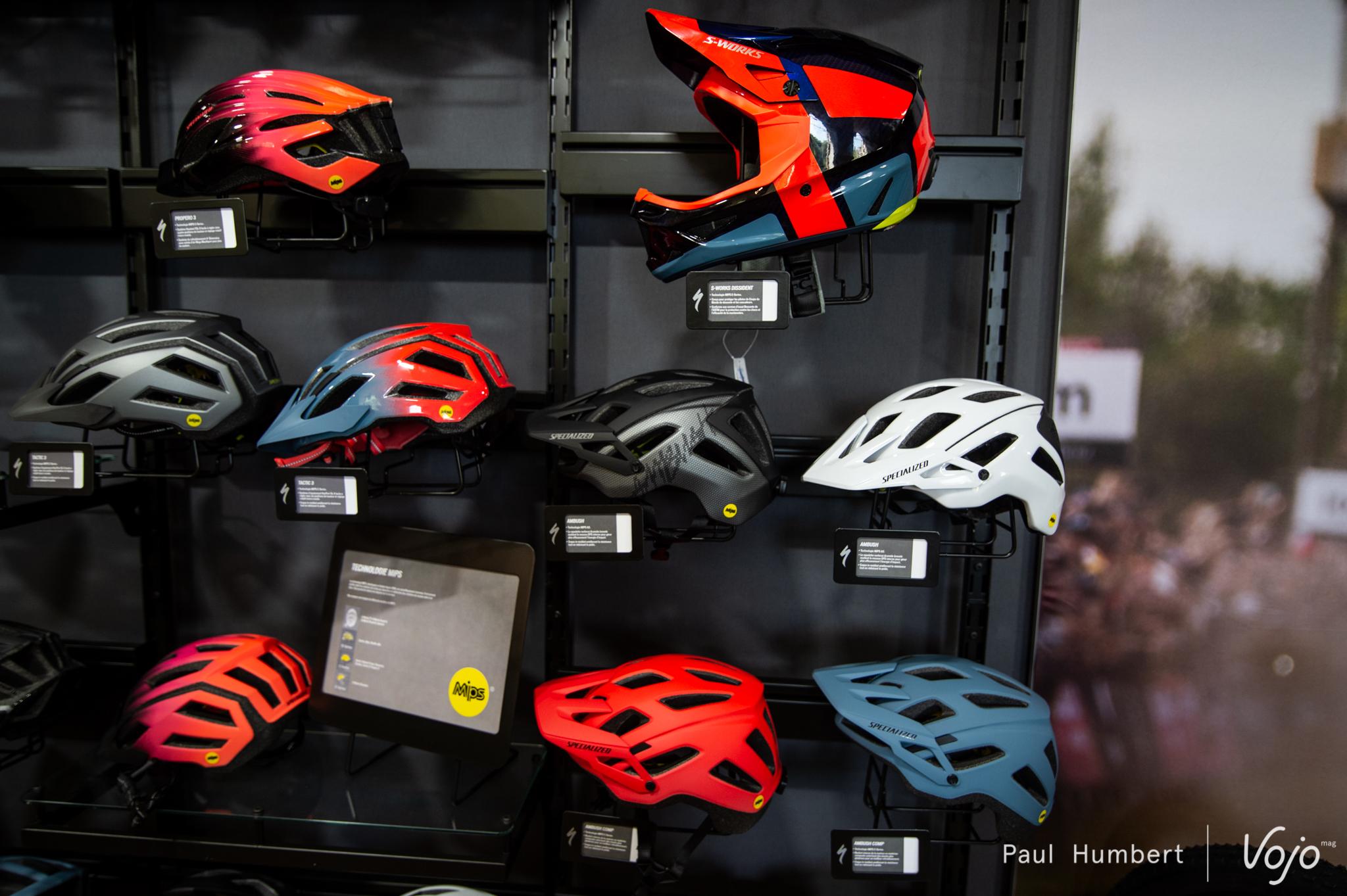Specialized 2019 Tour Dhorizon De Valence à Morgan Hill Vojo