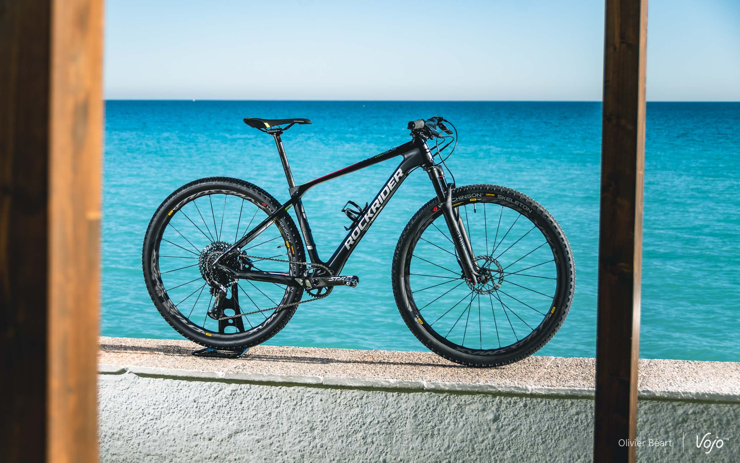 best sale get new uk availability Test nouveauté | Rockrider XC 900 et XC 920 : que valent les ...