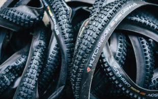 Hutchinson Griffus   Un nouveau pneu sec pour l'enduro