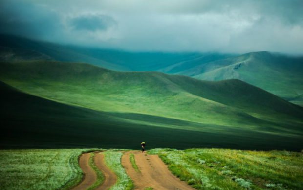 La Mongolia Bike Challenge : 10 ans déjà !