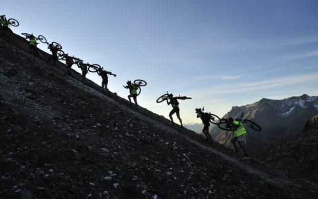 Ultra Raid de la Meije : un sommet d'endurance