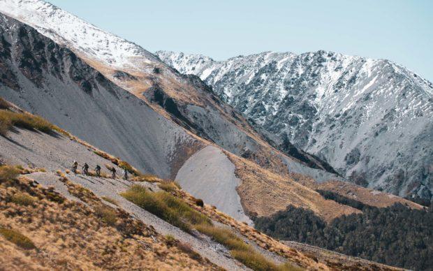 Whānau x Vojo | Les coulisses du tournage en Nouvelle-Zélande