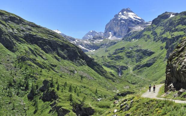 Découverte | Val d'Aoste : toucher le paradis en gravel