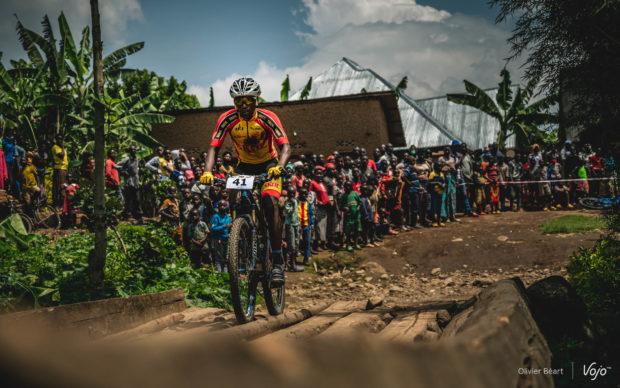 Découverte   Rwandan Epic : jour de course, jour de fête en Afrique de l'est !