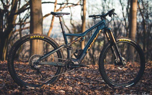 Test | Orbea Rise : quand moins = (beaucoup) plus